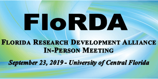 FloRDA In-Person Meeting