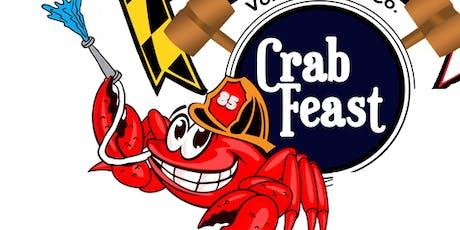 Upperco VFC Crab Feast 2019 tickets