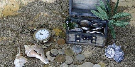 La préparation financière au départ (20-34) billets