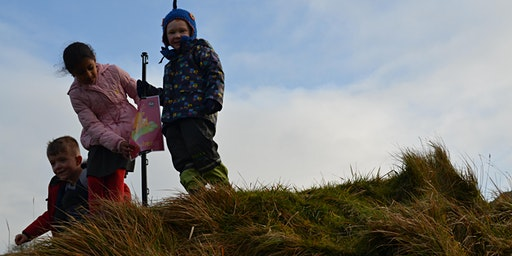 Cleeve Common Festive Trail