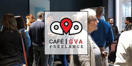 Café Freelance Genève #3 billets
