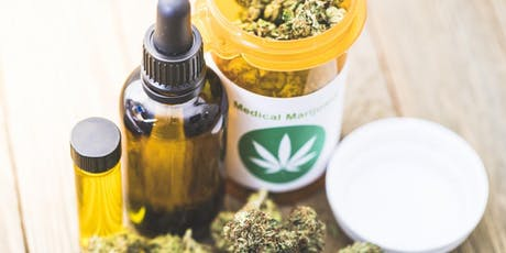 Medical Marijuana: New Patient Certification - King of Prussia tickets