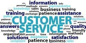 Level 1 Customer Service course
