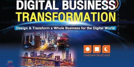 "Seminar ""Business Transformation & Business Partner"" tickets"