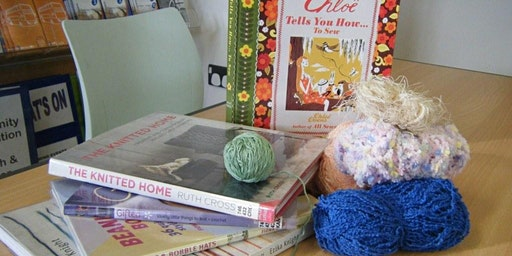 Knit and Natter (Whitworth)