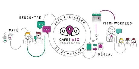 Café Freelance Aix-en-Provence #1 billets