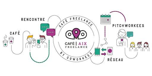 Café Freelance Aix-en-Provence #1