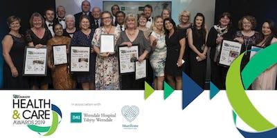 Western Telegraph Health & Care Awards 2019