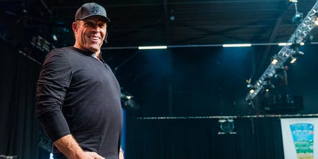 London Tony Robbins' Unleash The Power Within Free Workshop [ALMOST SOLD OUT] tickets