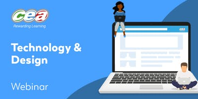 CCEA GCE Technology & Design Subject Support Webinar