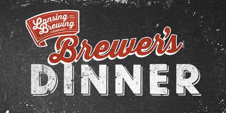 Summer Brewer's Dinner: 4-Course Beer & Food Pairing tickets