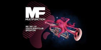 Multi Function Brighton