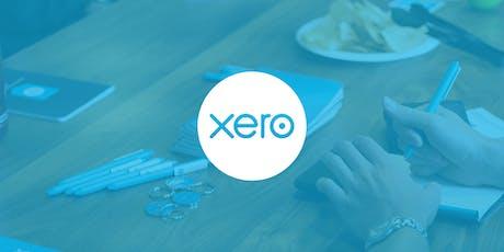 Getting to Know Xero/Amazon Fundraiser - Houston tickets