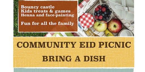 WIS Eid Picnic