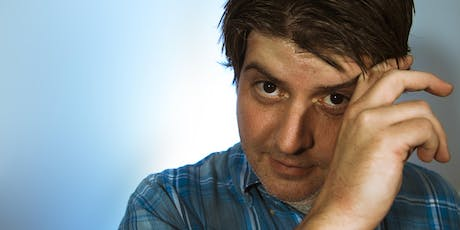 Creekside Comedy Night with Stewart Huff tickets