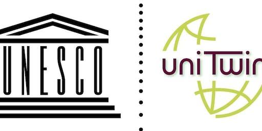 UNESCO Fellows Return Reception