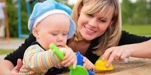 Child Care Initiative Project (CCIP) Orientation
