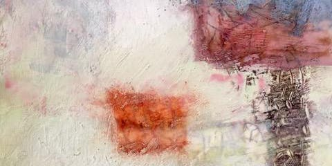 Encaustic with Kathryn Bevier