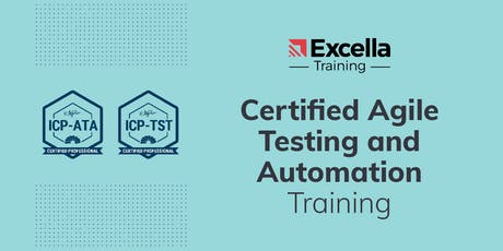 Certified Agile Testing and Automation Training in Arlington, VA tickets
