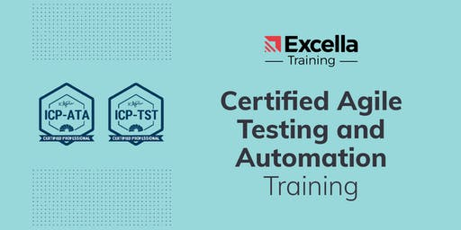 Certified Agile Testing and Automation Training in Arlington, VA