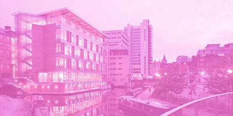 Architecture LGBT+ MANCHESTER Pride Breakast 2019 + Parade tickets