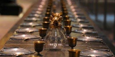 Hogwarts Dinner Theater