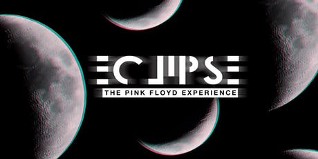 ECLIPSE - the Pink Floyd Experience tickets