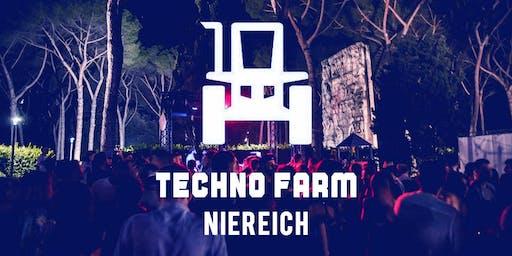 30.08 | Techno Farm -  Niereich