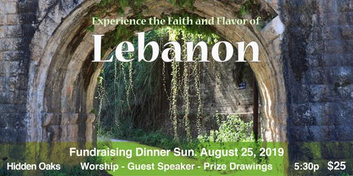 Experience the Faith and Flavor of Lebanon
