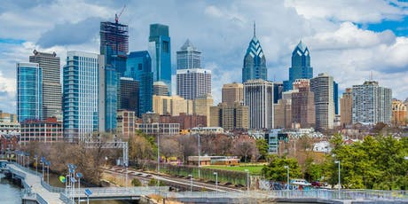 WELCOME TO PHILLY---A RECEPTION FOR NEW (AND EXISTING!) YALIES IN THE AREA tickets