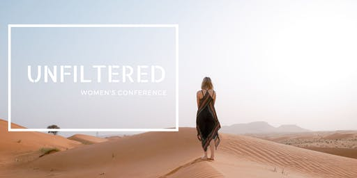 Unfiltered Women's Conference