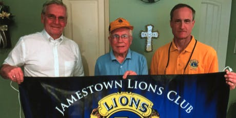 Walk for Diabetes: Lions Club of Jamestown tickets