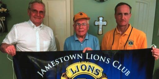 Walk for Diabetes: Lions Club of Jamestown
