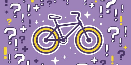 Cycle Chat and Question Evening (part of Kirkcaldy Cycling Festival)