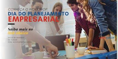 Dia do Planejamento Empresarial