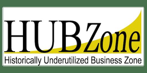 2019 HUBZone Innovation & Technology Showcase (HITS) - Exhibitors