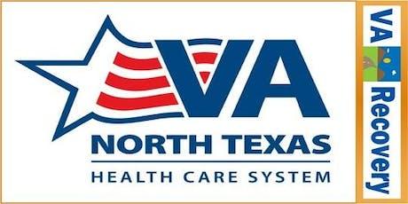 Community Mental Health Summit -- 2019 Dallas VAMC--EASTFIELD CAMPUS tickets