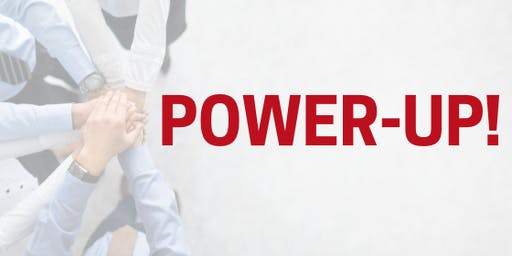 2-IN-1 Power-Up Training - booj + Leigh Brown, National Speaker & RE/MAX Agent!