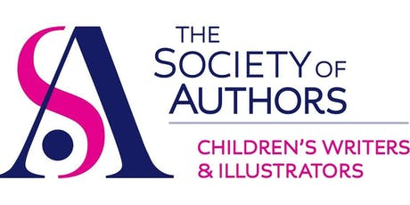 Children's Writers and Illustrators Conference and AGM 2019 tickets