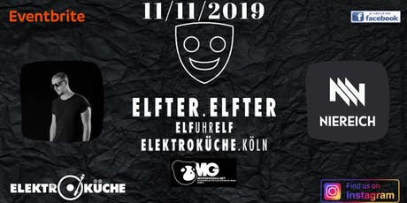 Elfter.Elfter Tickets