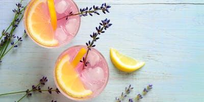 RESCHEDULED: Summer Sips: Botanical Cocktails - Memorial City