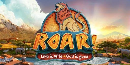 Roar - VBS