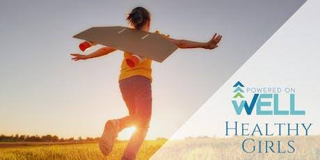 Raising Healthy Girls {Happy Hour Event} tickets