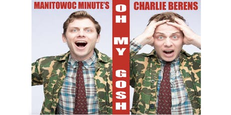 Charlie Berens Show tickets