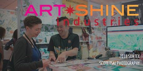 Art Licensing with ArtSHINE: Sell your art internationally. (Brisbane) tickets