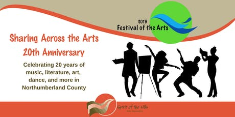 Festival of the Arts 2019 tickets