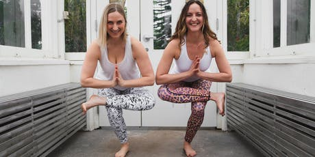 Back to Balance Yoga Retreat tickets
