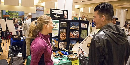 Natural Resources and the Sciences: Job and Career Exploration Fair 2020