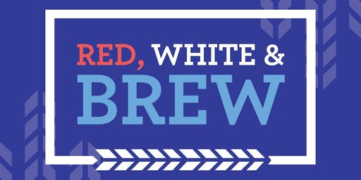 Red, White & Brew