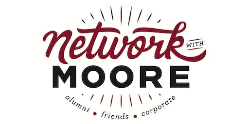 New York City: Network with Moore